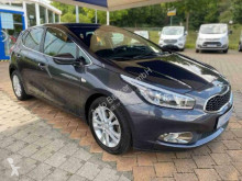 KIA cabriolet car Ceed FIFA World Cup Edition