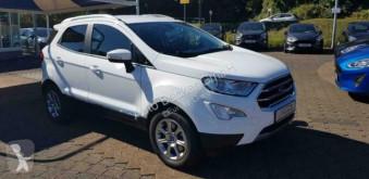 Ford EcoSport Titanium voiture 4X4 / SUV occasion