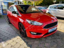 Ford Focus Titanium carro berlina usado