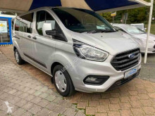 Ford Transit Custom Kombi 340 L2 Trend bil sedan begagnad