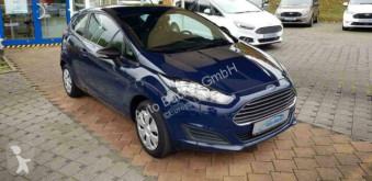Ford Fiesta Ambiente voiture cabriolet occasion