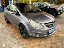 Opel Corsa D Color Edition voiture cabriolet occasion