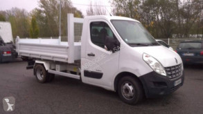 Utilitaire ampliroll / polybenne Renault Master Propulsion 125.35