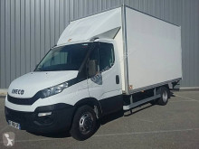 Iveco large volume box van Daily 50C11