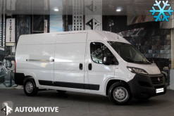Fiat Ducato new insulated refrigerated van