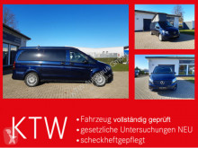Husbil Mercedes Vito Marco Polo 250d Activity Edition,EU6D Temp