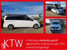Rulota Mercedes V 220 Marco Polo EDITION,Comand,AHK,EU6DTemp