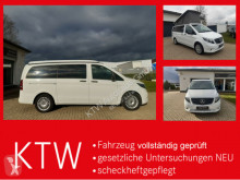 Camping-car Mercedes Vito Marco Polo 220d Activity Edition