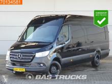 Mercedes Sprinter 319 CDI 190PK V6 Automaat L4H2 XXL Airco Cruise Nieuw!!! L4H2 16m3 A/C Cruise control nyttofordon begagnad