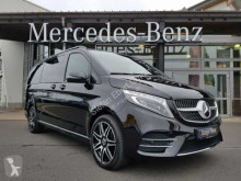 Voiture berline Mercedes V 250 d L 4MATIC EDITION AMG DAB COMAND 7Sitze