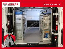 Opel cargo van Vivaro 1.6 CDTI Sortimo inrichting L+R/Airco/Cruise/Navi