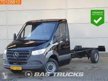 Mercedes Sprinter 316 CDI Chassis Cabine Navi Cruise Airco Automaat A/C Cruise control new chassis cab