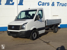 Utilitaire plateau ridelles Volkswagen Crafter 2.0 TDI 136