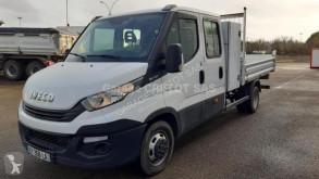 Furgoneta furgoneta volquete estándar Iveco Daily 35C14D