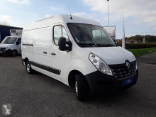 Renault Master Fg 125.35 L2H2 + RAMPE DE CHARGEMENT fourgon utilitaire occasion
