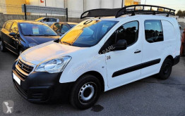 Fourgon utilitaire Peugeot Partner HDI 100 LONG