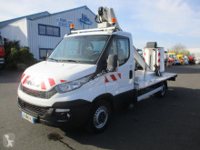 Iveco Daily 35S13 utilitaire nacelle occasion