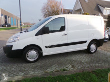 Peugeot Expert 229 1.6 HDI L1H1 3 persoons,Airco,Cruise,Trekhaak furgon second-hand