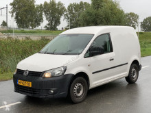 Volkswagen Caddy furgon second-hand