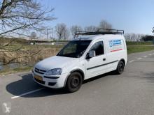 Opel Combo 1.3cdti Airco used cargo van