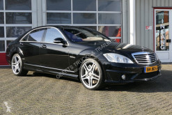 Mercedes Classe S 63 AMG Lang voiture occasion