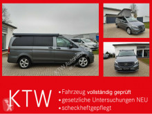 Furgoneta autocaravana Mercedes Vito Marco Polo 220d Activity Edition,EUR6DTemp