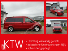 Husbil Mercedes Vito Marco Polo 250d Activity Edition,EUR6DTemp