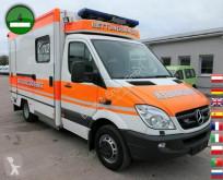 Ambulance Mercedes Sprinter 518 CDI KLIMA Krankenwagen STANDHEIZUNG
