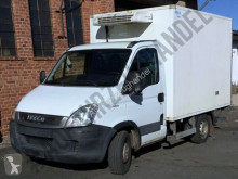 Iveco Kühlwagen bis 7,5t Daily 35S13 2,3 Thermoking 300 - Ladebordwand