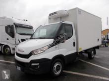 Iveco Daily 35S14 METANO kølevarevogn brugt