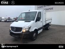 Telaio cabina Mercedes Sprinter CCb 514 CDI 37 3T5 E6