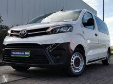 Toyota pro-ace 1.6 d4-d shuttle 9-pers used other van