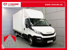 Iveco Daily 35C16 2.3 160 pk Aut. Bakwagen Laadklep/Topspoiler/Dubbel Lucht/Gev.Stoel/Cruise/Clima fourgon utilitaire occasion