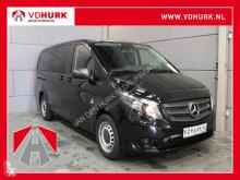 Nyttofordon Mercedes Vito 114 CDI Aut. DC Dubbel Cabine 2xSchuifdeur/Navi/Cruise/Camer