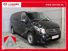 Mercedes Vito 114 CDI Aut. DC Dubbel Cabine 2xSchuifdeur/Navi/Cruise/Camer fourgon utilitaire occasion