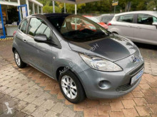 Ford Cool & Sound Edition Top Zustand voiture citadine occasion