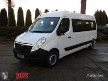 Opel MOVANOAUTOBUS 17 MIEJSC KLIMATYZACJA WEBASTO [ 1306 ] Transporter/Leicht-LKW gebrauchter