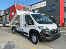 Fiat Ducato 2.3 utilitaire benne standard neuf