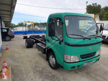 Utilitaire châssis cabine Toyota Dyna 35.37