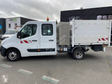 Utilitaire benne Renault Master 150 DCI