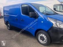 Fiat Talento furgone usato