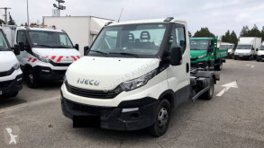 Iveco commercial vehicle ampliroll / hook lift Daily 35C14
