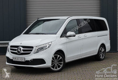 Mercedes Classe V V300 DC Avantgarde L2 fourgon utilitaire occasion