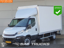 Iveco Daily 35C16 Automaat Laadklep Dubbellucht Bakwagen 19m3 A/C Cruise control utilitaire caisse grand volume occasion
