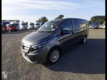 Mercedes Vito Fg 119 CDI Mixto Long Select E6 fourgon utilitaire occasion