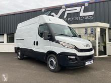 Iveco Daily FG 35S13V11 fourgon utilitaire occasion
