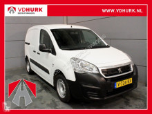 Nyttofordon Peugeot Partner 1.6 BlueHDi E6 PDC/Cruise