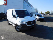 Mercedes Sprinter furgon second-hand