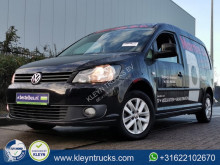 Volkswagen Caddy 1.6 tdi 102 pk ac automa furgon second-hand
