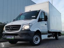 Veículo utilitário Mercedes Sprinter 316 bakwagen meubelbak carrinha comercial caixa grande volume usado
